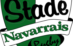 Assises Stade Navarrais Rugby